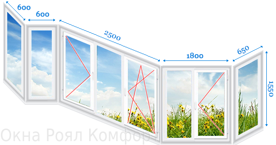Пд4 серия домов балкон. - поновее - каталог статей - выклады.