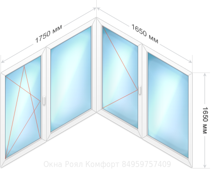 Остекление балконов и лоджий: цена в москве, калькулятор.