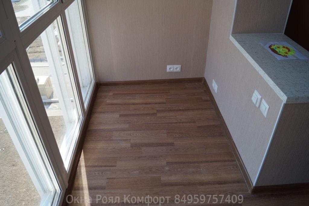 Остекление балконов... в москве - 136258 - dbo.ru.