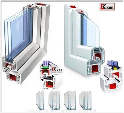 Остекление балкона п 3 пластиковыми окнами - комплектации и .