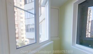Остекление балкона пд-4: оптимальные варианты.