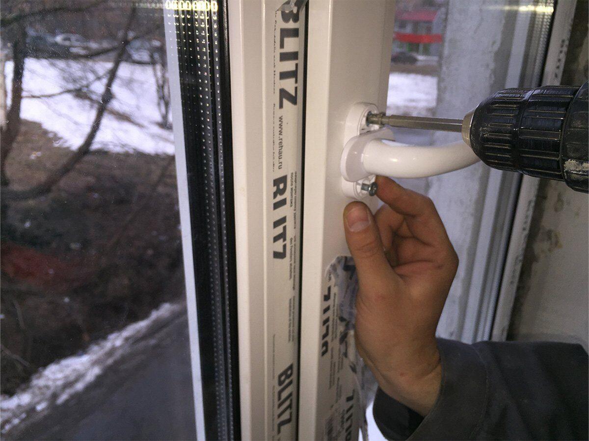 Демонтаж пластиковых окон своими руками фото 521