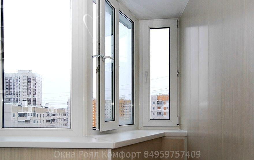 Остекление балконов цены п44 остекление балконов в оренбурге